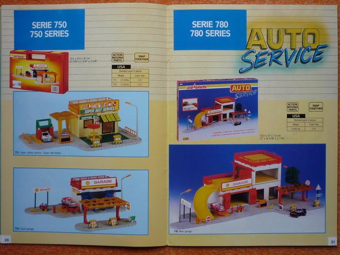 1993 DIN-A-4 Catalogue 6114550