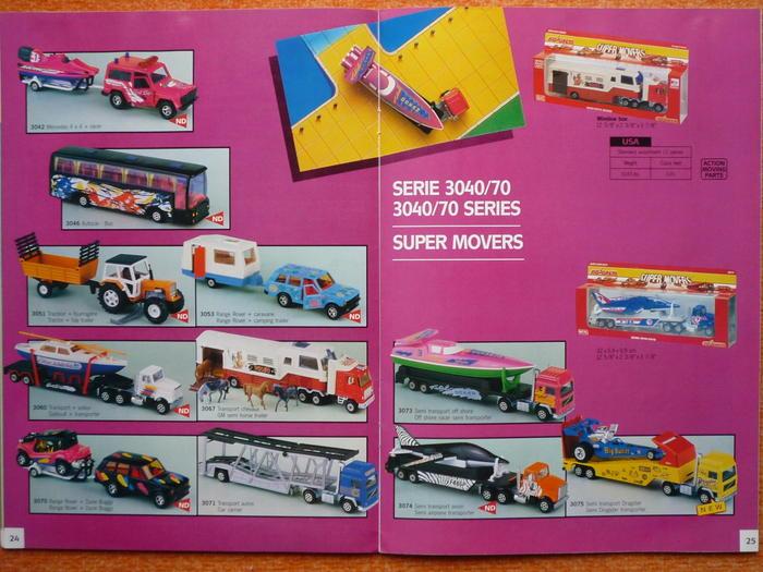 1993 DIN-A-4 Catalogue 6114552