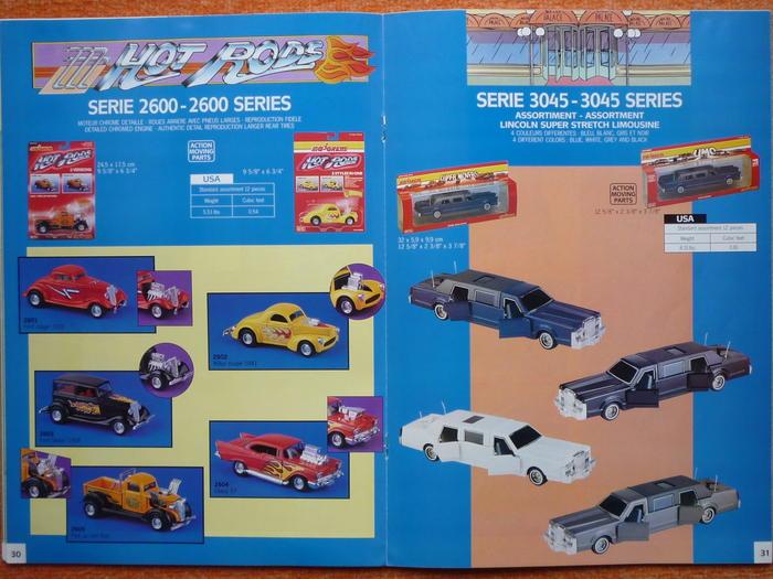 1993 DIN-A-4 Catalogue 6114555