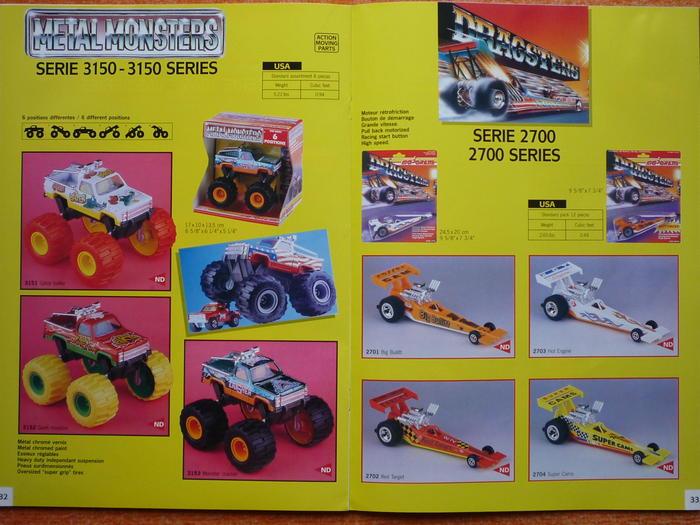 1993 DIN-A-4 Catalogue 6114556