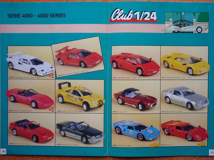 1993 DIN-A-4 Catalogue 6114558