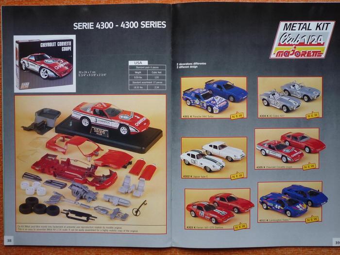 1993 DIN-A-4 Catalogue 6114559