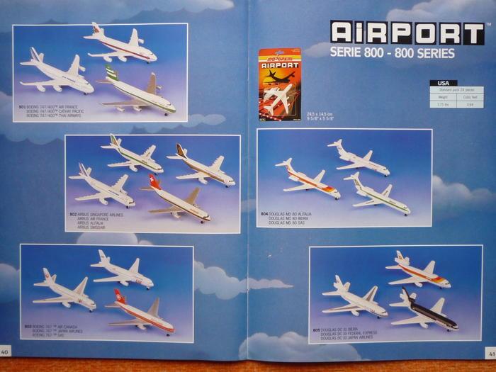 1993 DIN-A-4 Catalogue 6114681