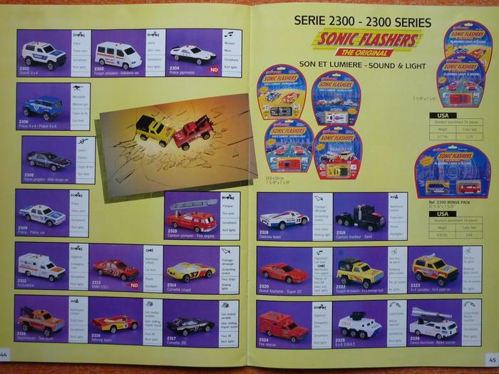 1993 DIN-A-4 Catalogue 6114684