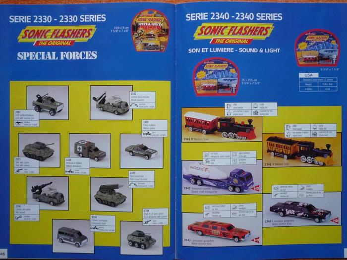 1993 DIN-A-4 Catalogue 6114685