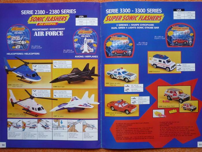1993 DIN-A-4 Catalogue 6114687