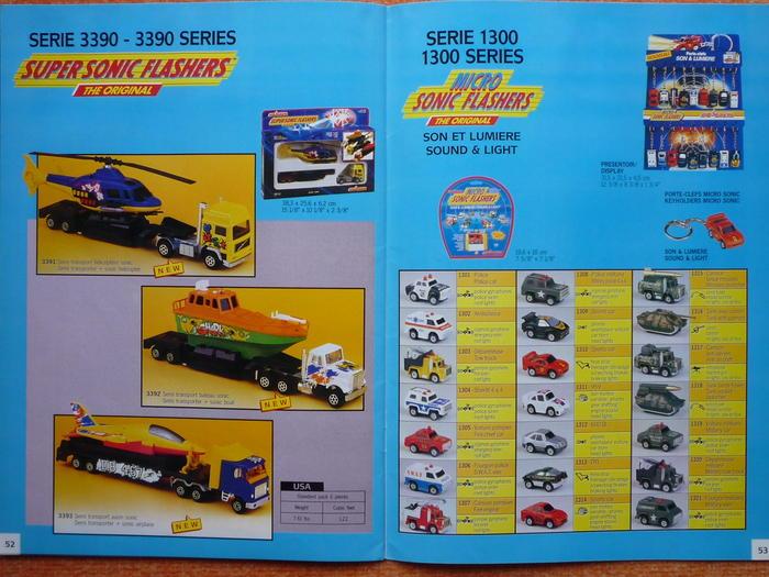 1993 DIN-A-4 Catalogue 6114688