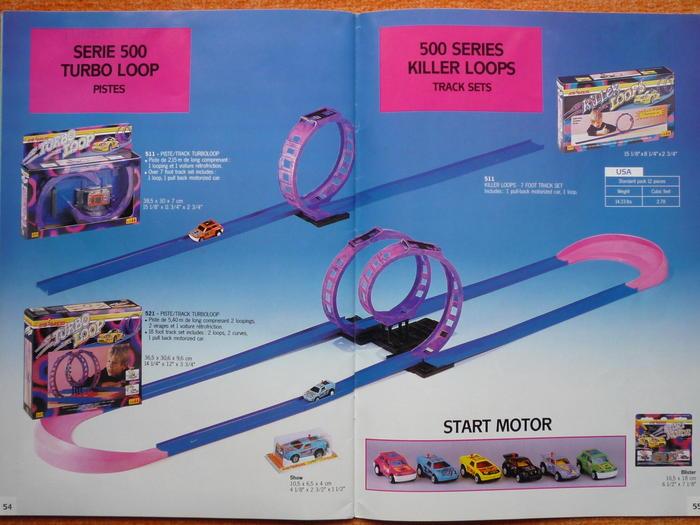 1993 DIN-A-4 Catalogue 6114689