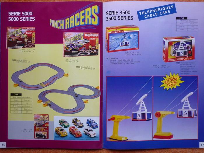 1993 DIN-A-4 Catalogue 6114690