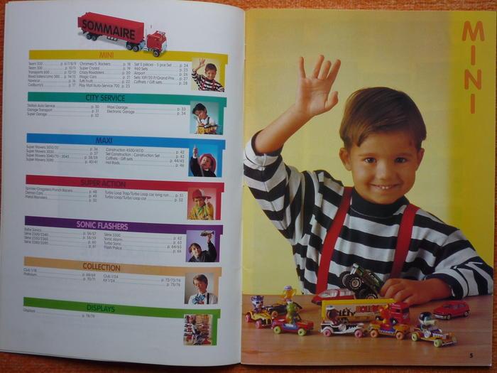 1994 DIN-A-4 Catalogue 6114795