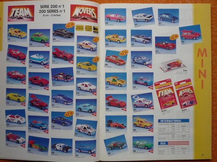 1994 DIN-A-4 Catalogue 6114798