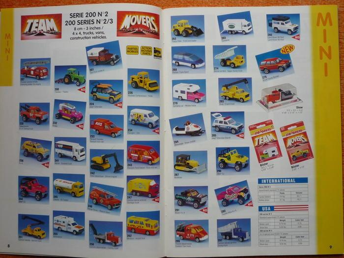 1994 DIN-A-4 Catalogue 6114800