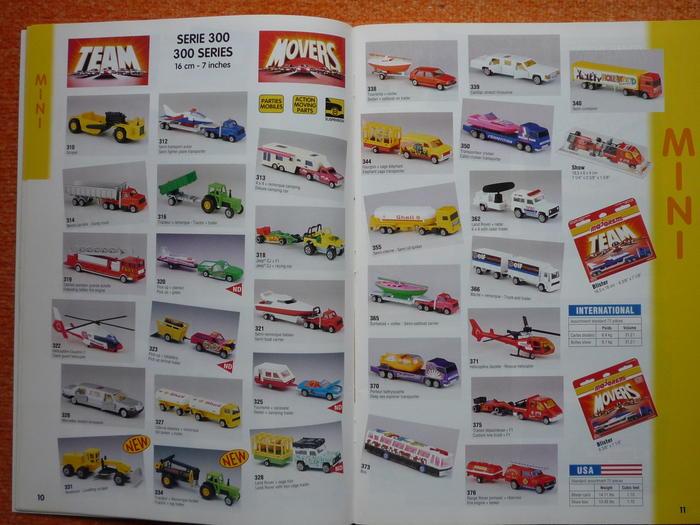1994 DIN-A-4 Catalogue 6114801