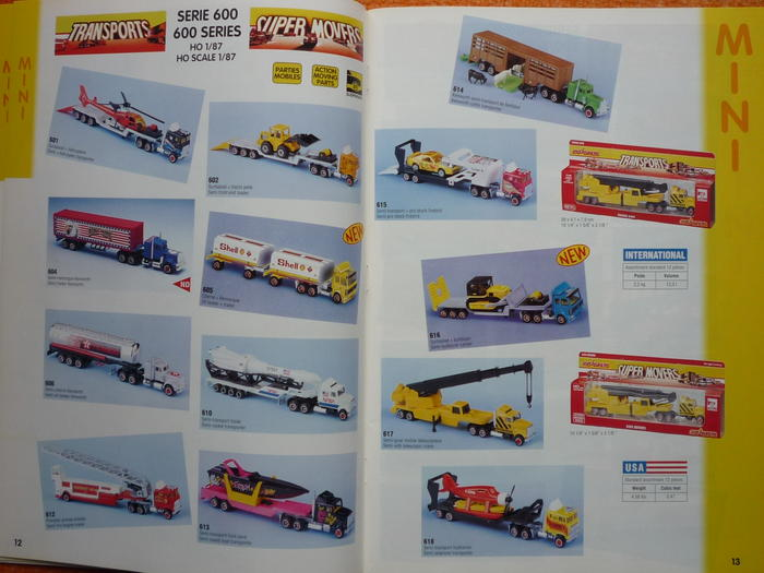 1994 DIN-A-4 Catalogue 6114802