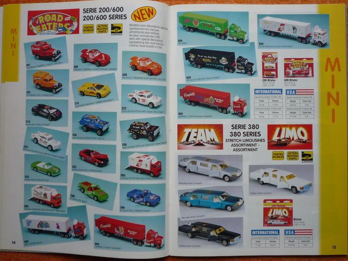 1994 DIN-A-4 Catalogue 6114803