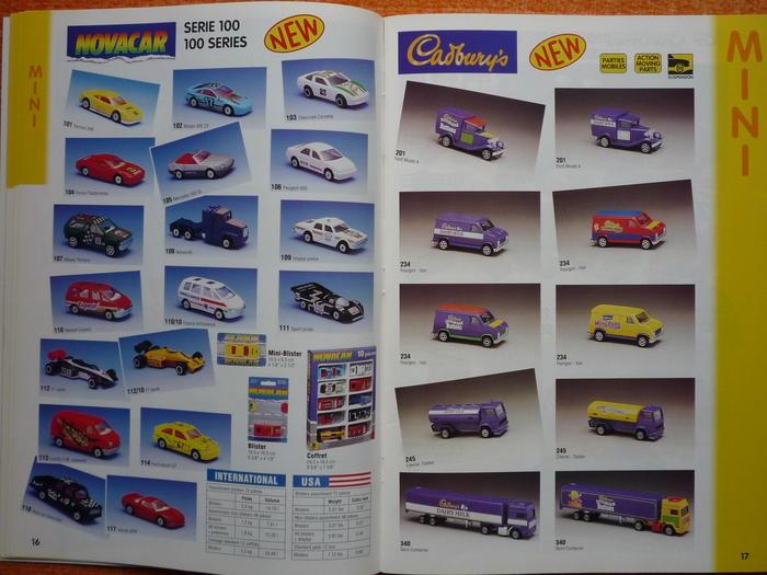 1994 DIN-A-4 Catalogue 6114804