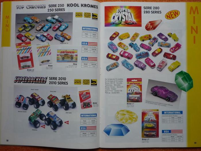1994 DIN-A-4 Catalogue 6114805