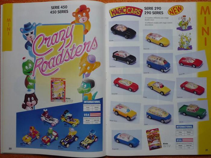 1994 DIN-A-4 Catalogue 6114896