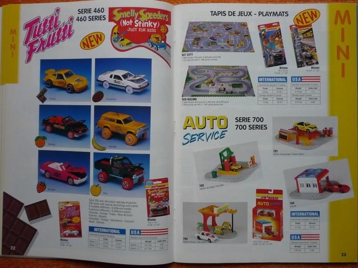 1994 DIN-A-4 Catalogue 6114897