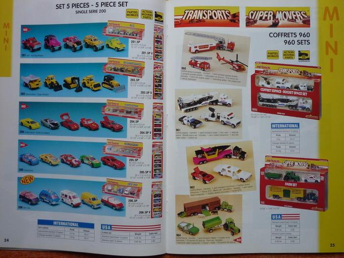 1994 DIN-A-4 Catalogue 6114898