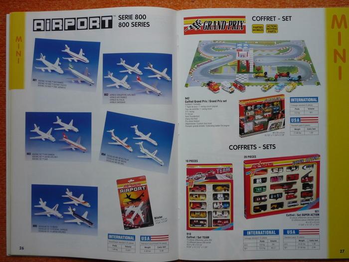 1994 DIN-A-4 Catalogue 6114899