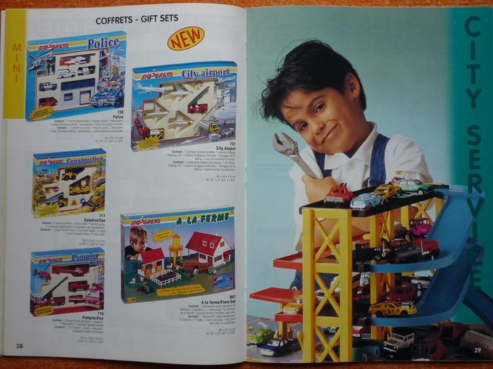 1994 DIN-A-4 Catalogue 6114900
