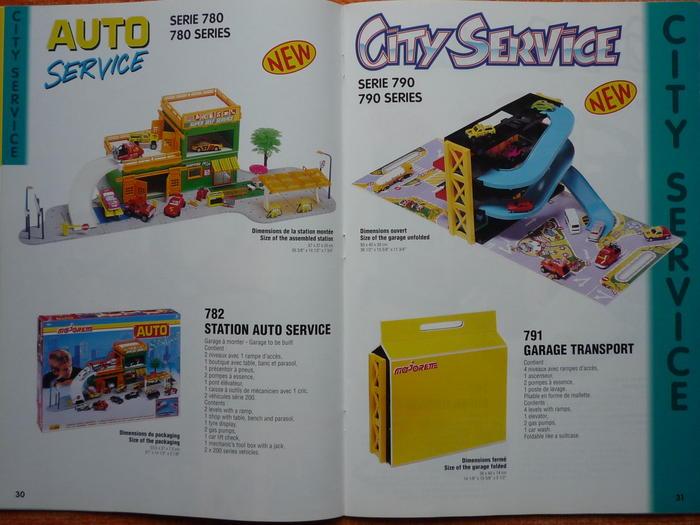 1994 DIN-A-4 Catalogue 6114901