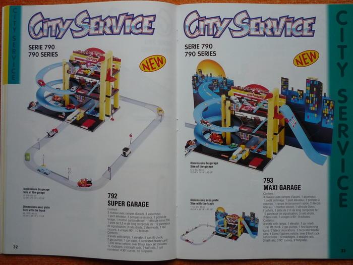 1994 DIN-A-4 Catalogue 6114902