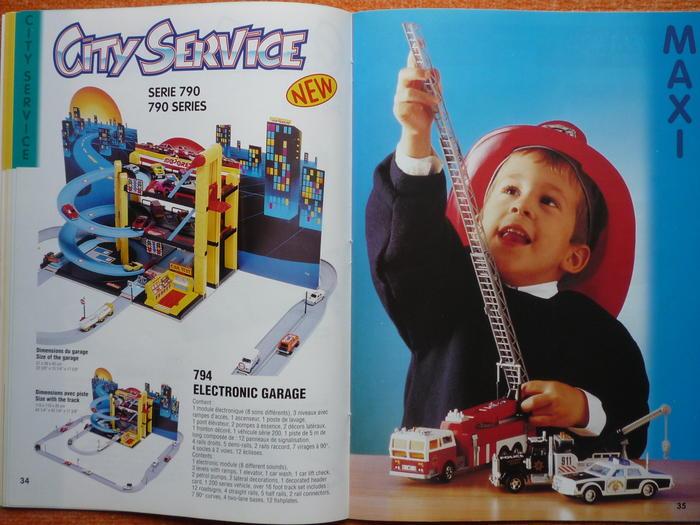 1994 DIN-A-4 Catalogue 6114903