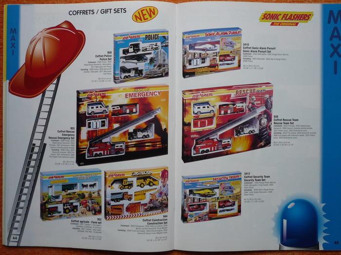 1994 DIN-A-4 Catalogue 6115078