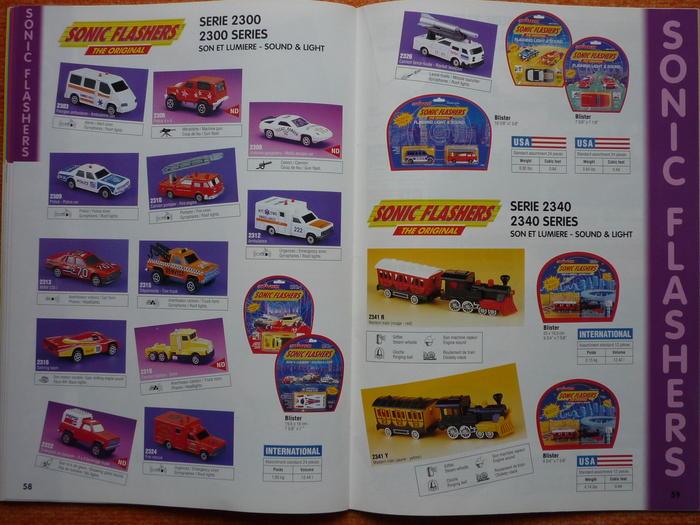 1994 DIN-A-4 Catalogue 6115084