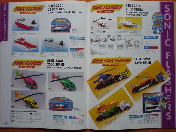 1994 DIN-A-4 Catalogue 6115085