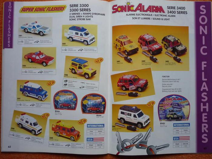 1994 DIN-A-4 Catalogue 6115194