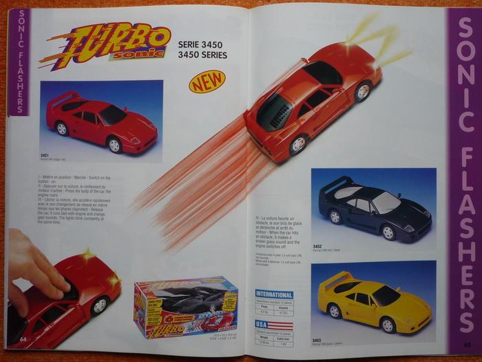 1994 DIN-A-4 Catalogue 6115195
