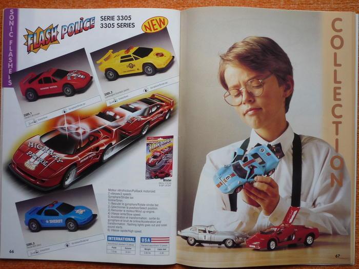 1994 DIN-A-4 Catalogue 6115196