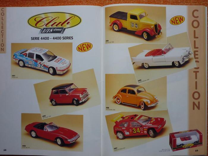 1994 DIN-A-4 Catalogue 6115197