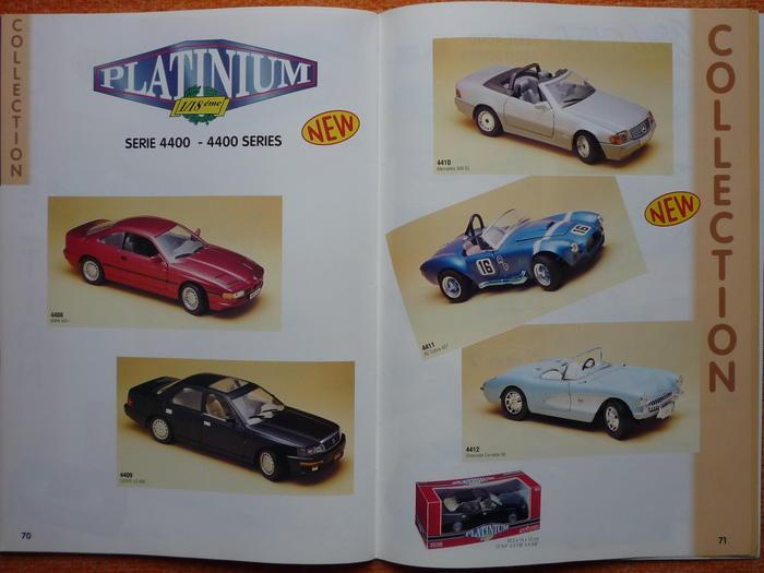 1994 DIN-A-4 Catalogue 6115198