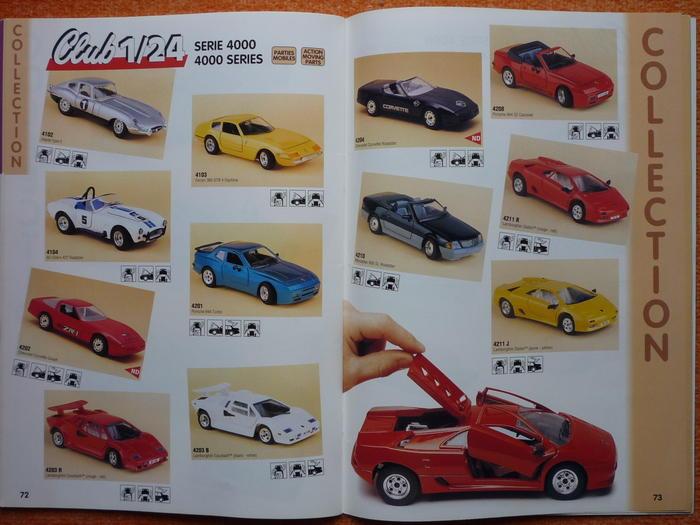 1994 DIN-A-4 Catalogue 6115200