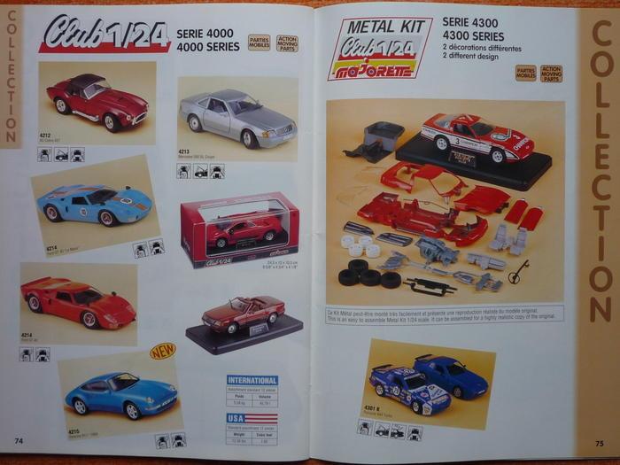 1994 DIN-A-4 Catalogue 6115202