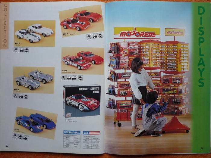 1994 DIN-A-4 Catalogue 6115203