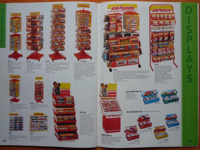 1994 DIN-A-4 Catalogue 6115204