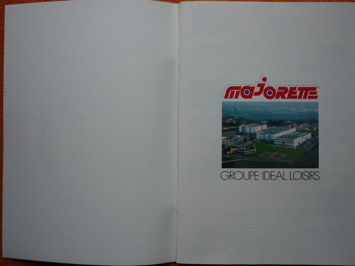 1995 DIN-A-4 Catalogue 6115434
