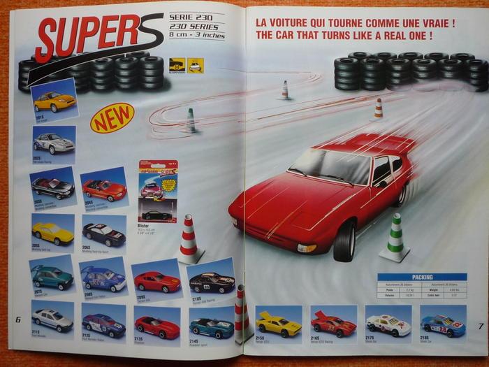 1995 DIN-A-4 Catalogue 6115436