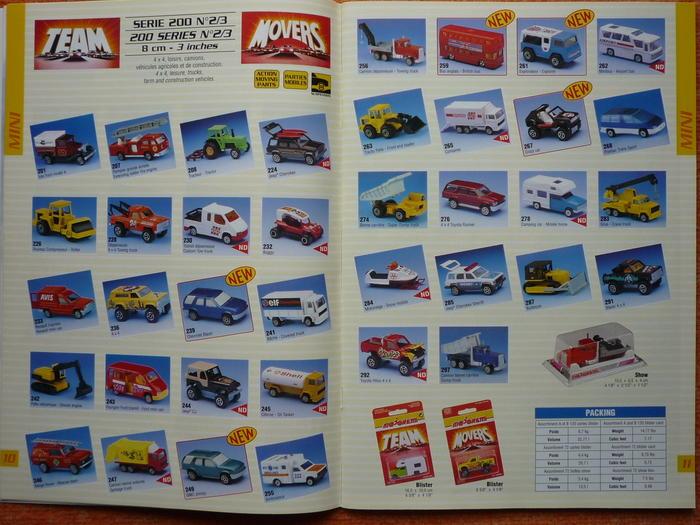 1995 DIN-A-4 Catalogue 6115438