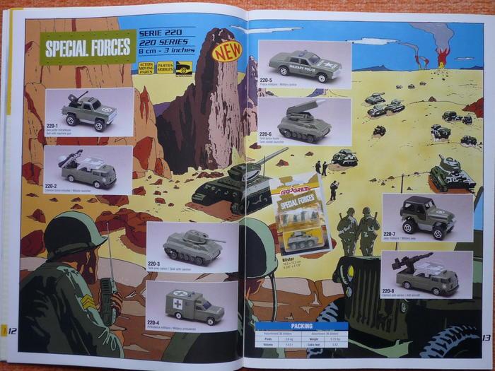 1995 DIN-A-4 Catalogue 6115439