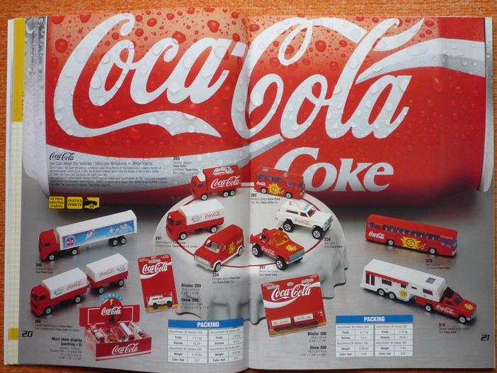 1995 DIN-A-4 Catalogue 6115676