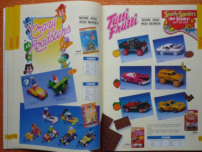 1995 DIN-A-4 Catalogue 6115679