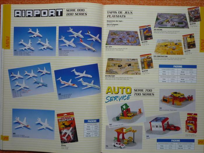 1995 DIN-A-4 Catalogue 6115680