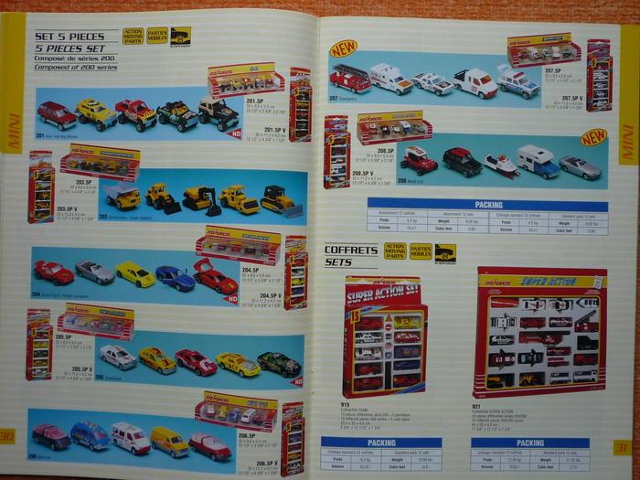 1995 DIN-A-4 Catalogue 6115681