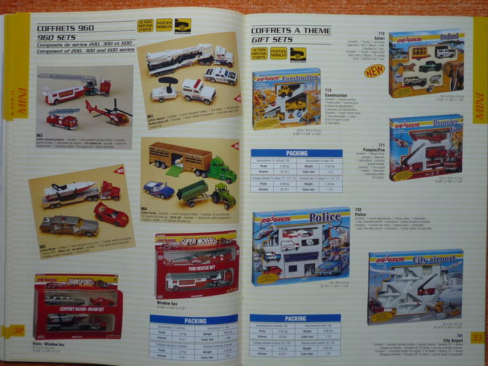 1995 DIN-A-4 Catalogue 6115682